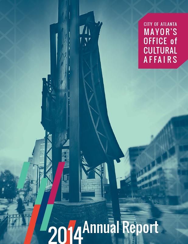 Atlanta OCA 2014 Annual Report