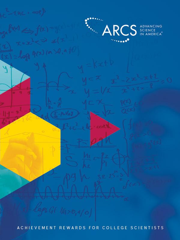 ARCS pocket folder design