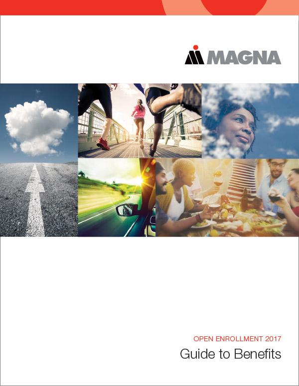 Magna Decostar 2017 Benefits Guide