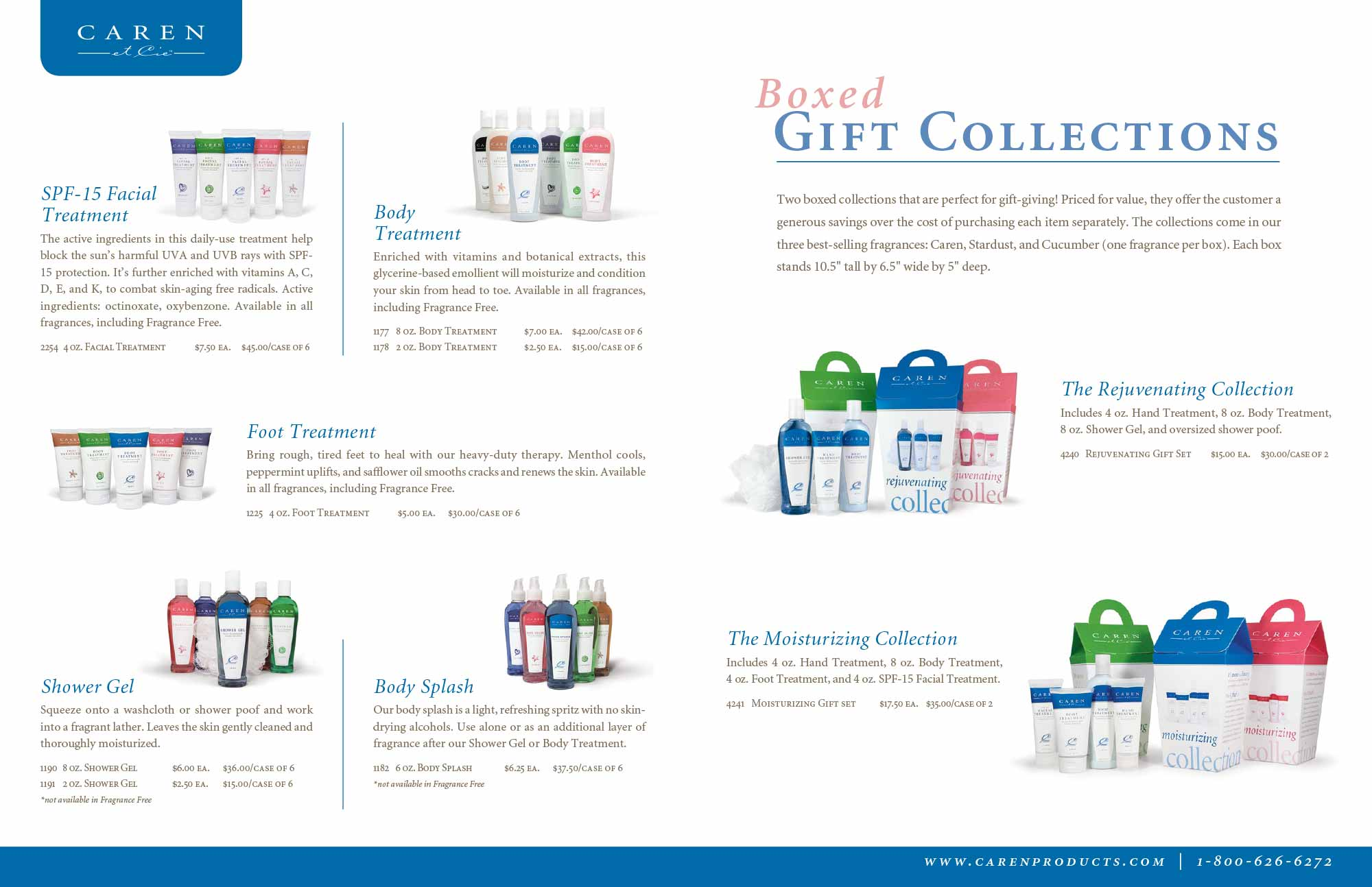 reseller catalog design and photography